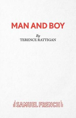 Man and Boy: Play