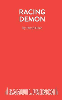 Racing Demon: A Play