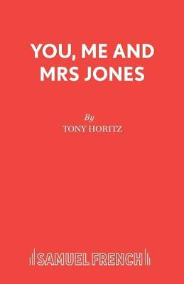 You, Me and Mrs. Jones