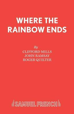 Where the Rainbow Ends