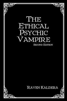 The Ethical Psychic Vampire