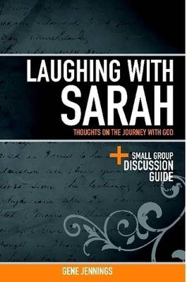 Laughing with Sarah