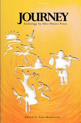Journey Anthology by Eden Waters Press