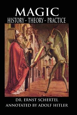 Magic: History, Theory, Practice