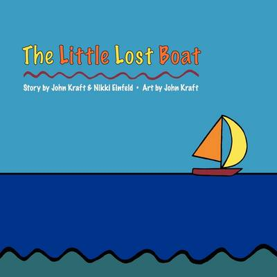 The Little Lost Boat
