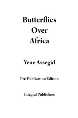 Butterflies Over Africa