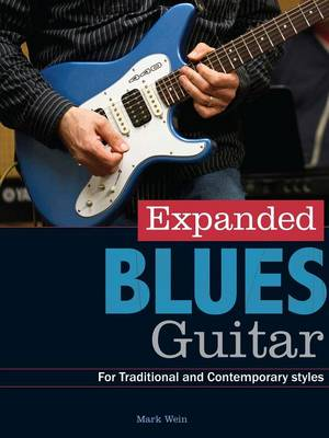 Expanded Blues Guitar