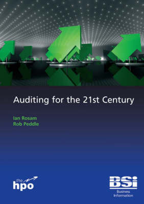 Auditing for the 21st Century
