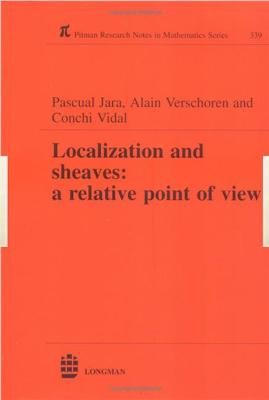 Localization and Sheaves: A Relative Point of View