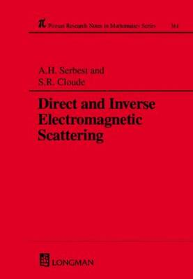 Direct and Inverse Electromagnetic Scattering