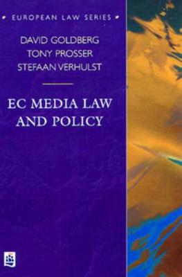 EC Media Law and Policy