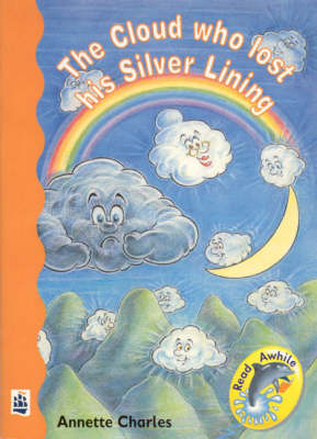 The Cloud who lost his Silver Lining