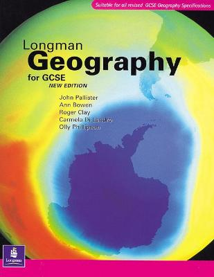 Longman Geography for GCSE Paper, 2nd. Edition