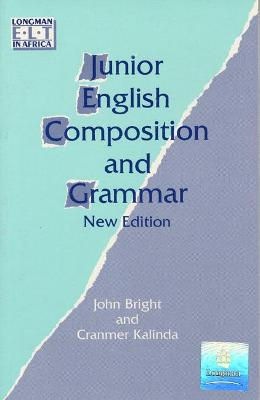 Junior English Composition and Grammar Paper