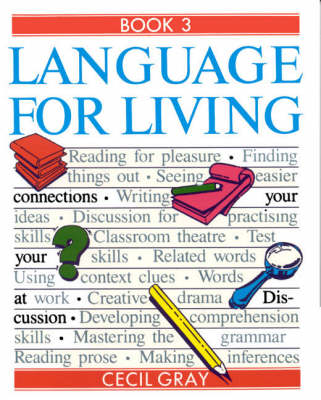 Language for Living Book 3