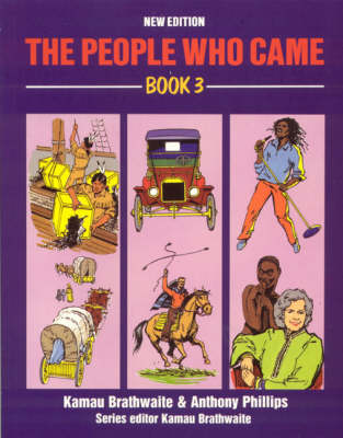 The People Who Came Book 3