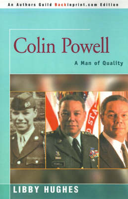 Colin Powell: A Man of Quality