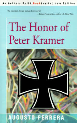 The Honor of Peter Kramer
