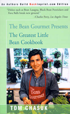 The Greatest Little Bean Cookbook
