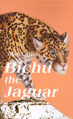 Bichu the Jaguar