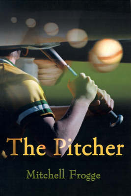 The Pitcher: A Sports Fantasy