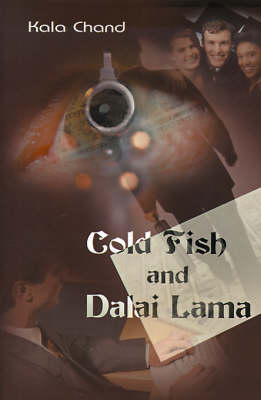 Cold Fish and Dalai Lama