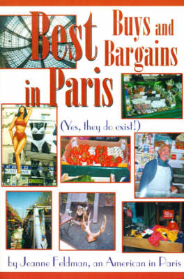 Best Buys and Bargains in Paris: (Yes, They Do Exist!)