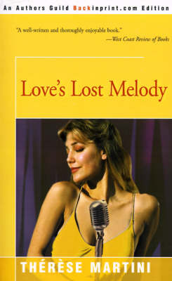 Love's Lost Melody