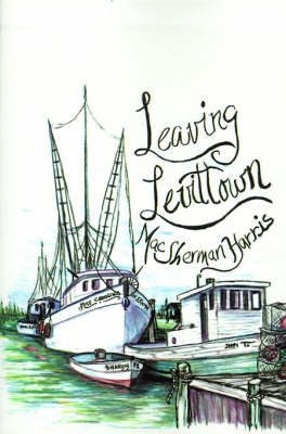 Leaving Levittown