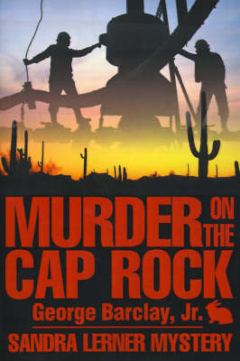 Murder on the Cap Rock