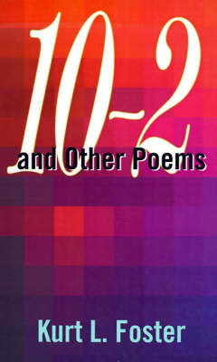 10-2 and Other Poems