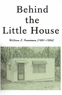 Behind the Little House
