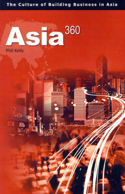 Asia360: The Culture of Building Businesses in Asia