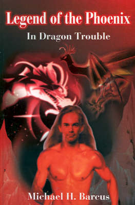 In Dragon Trouble