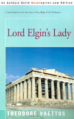 Lord Elgin's Lady