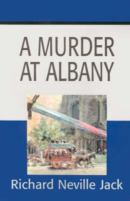 A Murder at Albany