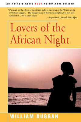 Lovers of the African Night