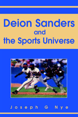 Deion Sanders and the Sports Universe