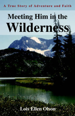 Meeting Him in the Wilderness: A True Story of Adventure and Faith