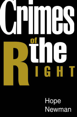 Crimes of the Right
