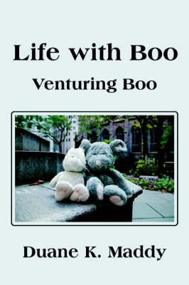 Life with Boo: Venturing Boo