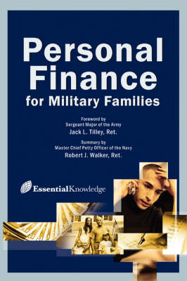 Personal Finance for Military Families: Pioneer Services Foundation Presents