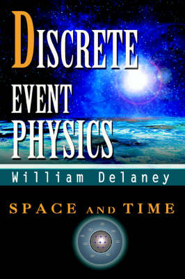 Discrete Event Physics: Space and Time