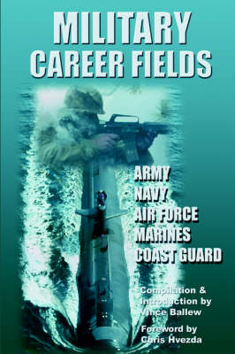 Military Career Fields: Live Your Moment Llpwww.Liveyourmoment.com