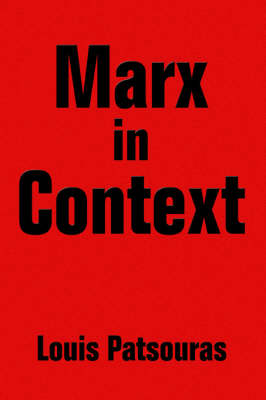 Marx in Context