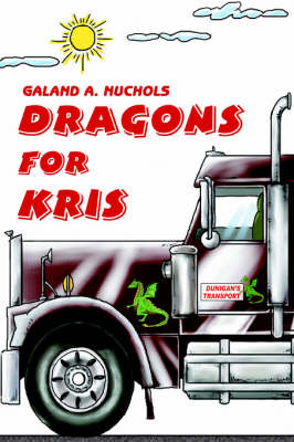 Dragons for Kris