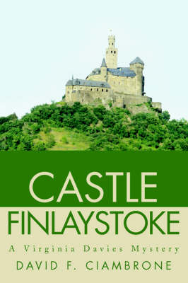 Castle Finlaystoke: A Virginia Davies Mystery