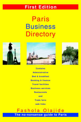 Paris Business Directory