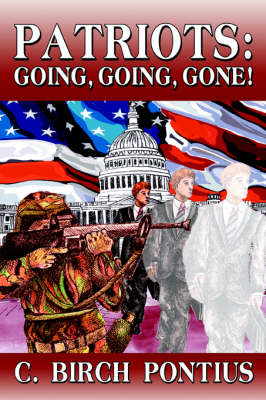 Patriots: Going, Going, Gone!