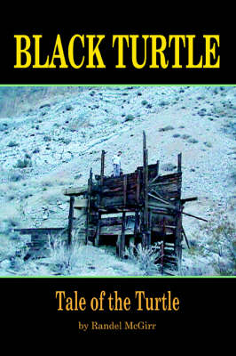 Black Turtle: Tale of the Turtle